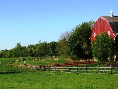 Highland Farm VISTA2025